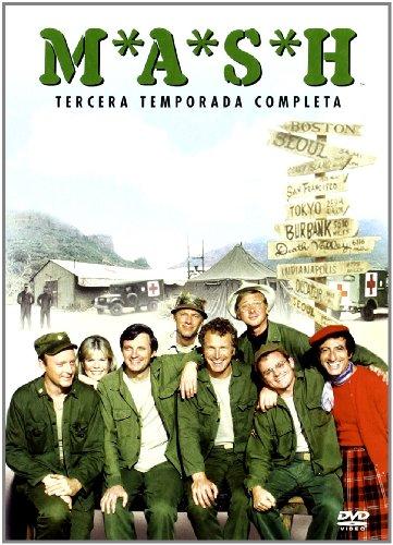 Foto Mash 3ª Temporada [DVD]